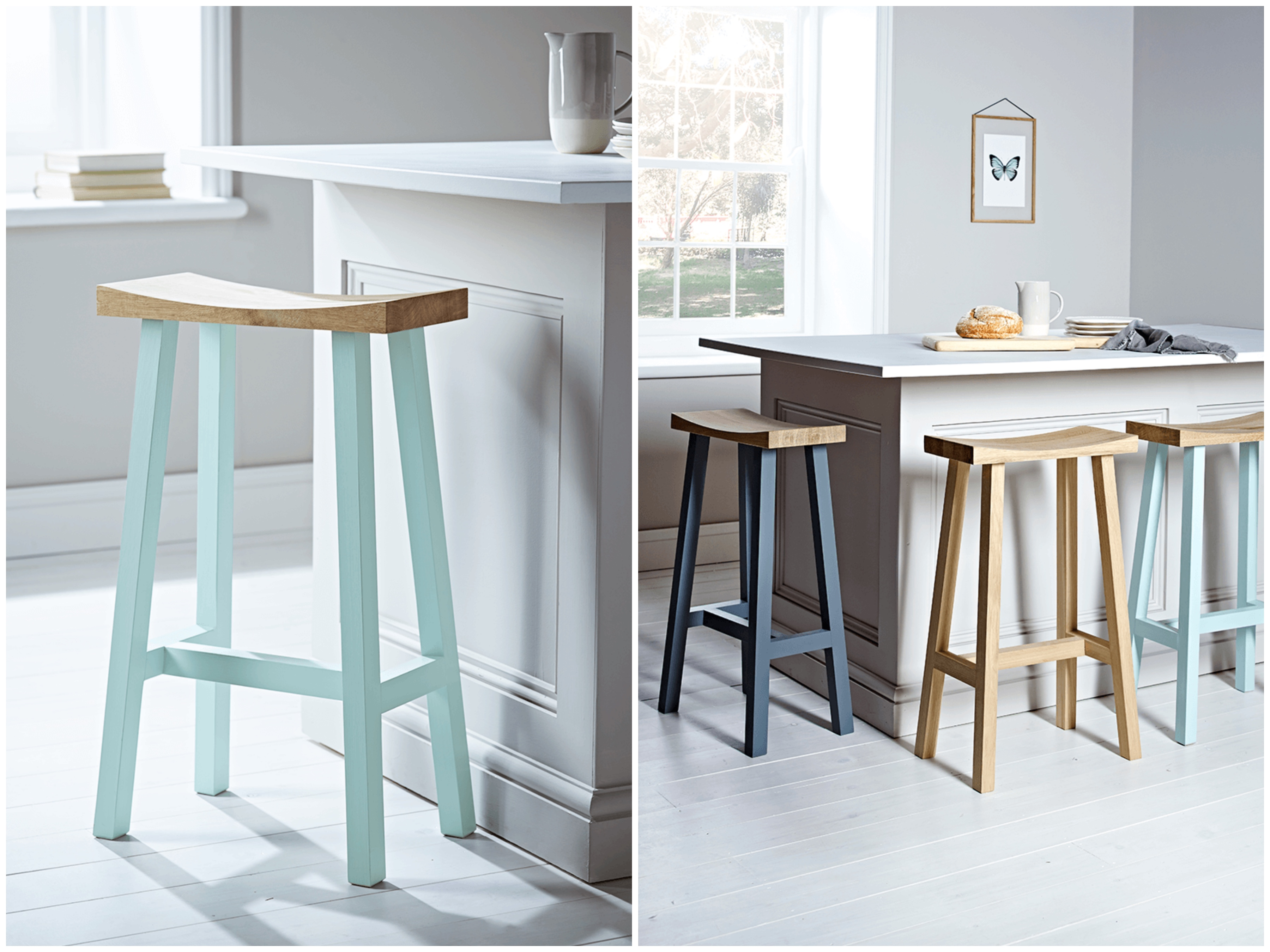 5 of Our Favourite Bar Stools – The Main Company
