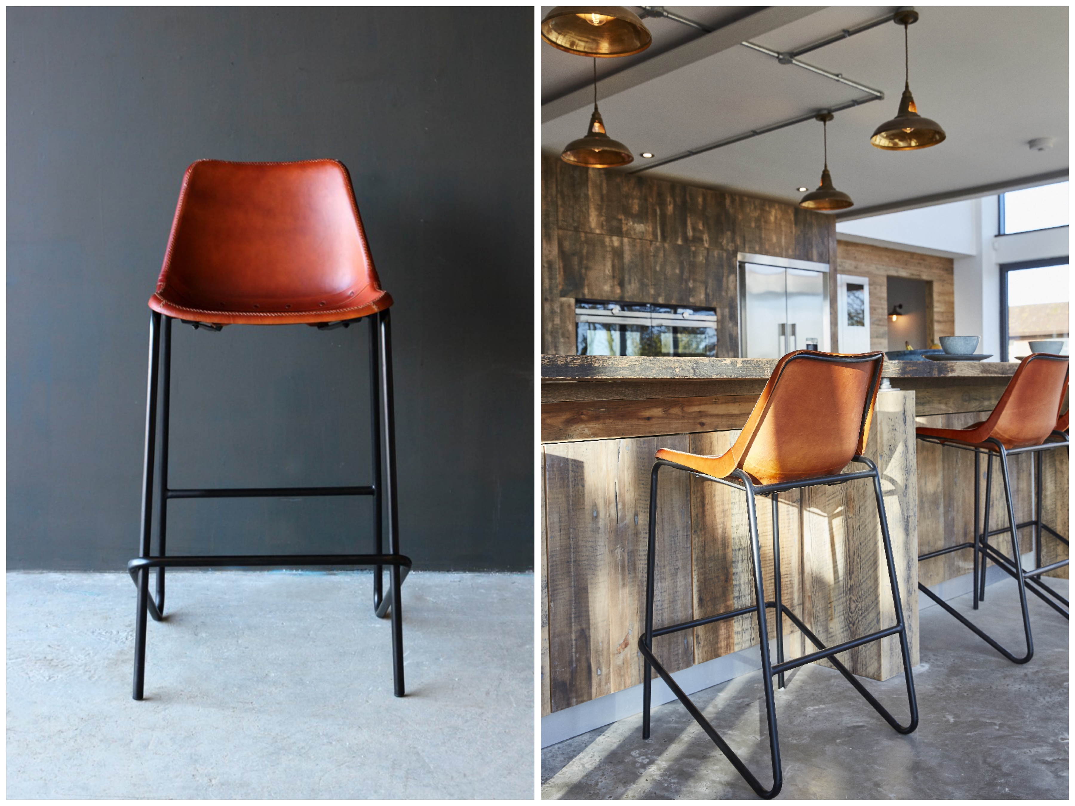 Bar Stools For Kitchen Islands   Bespoke Top 9 Stylish Ones