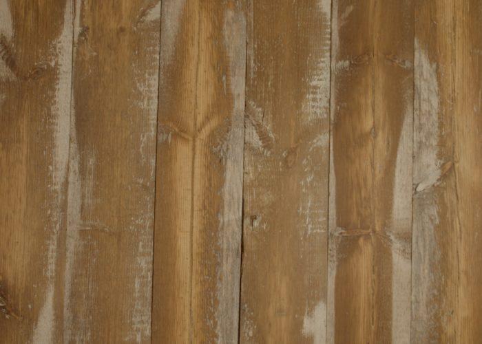 Original reclaimed wall cladding