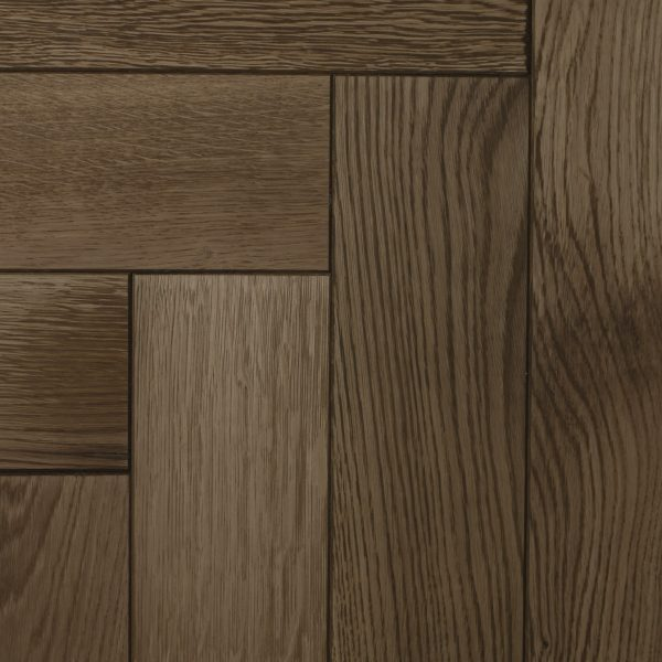 Light oak parquet floor blocks