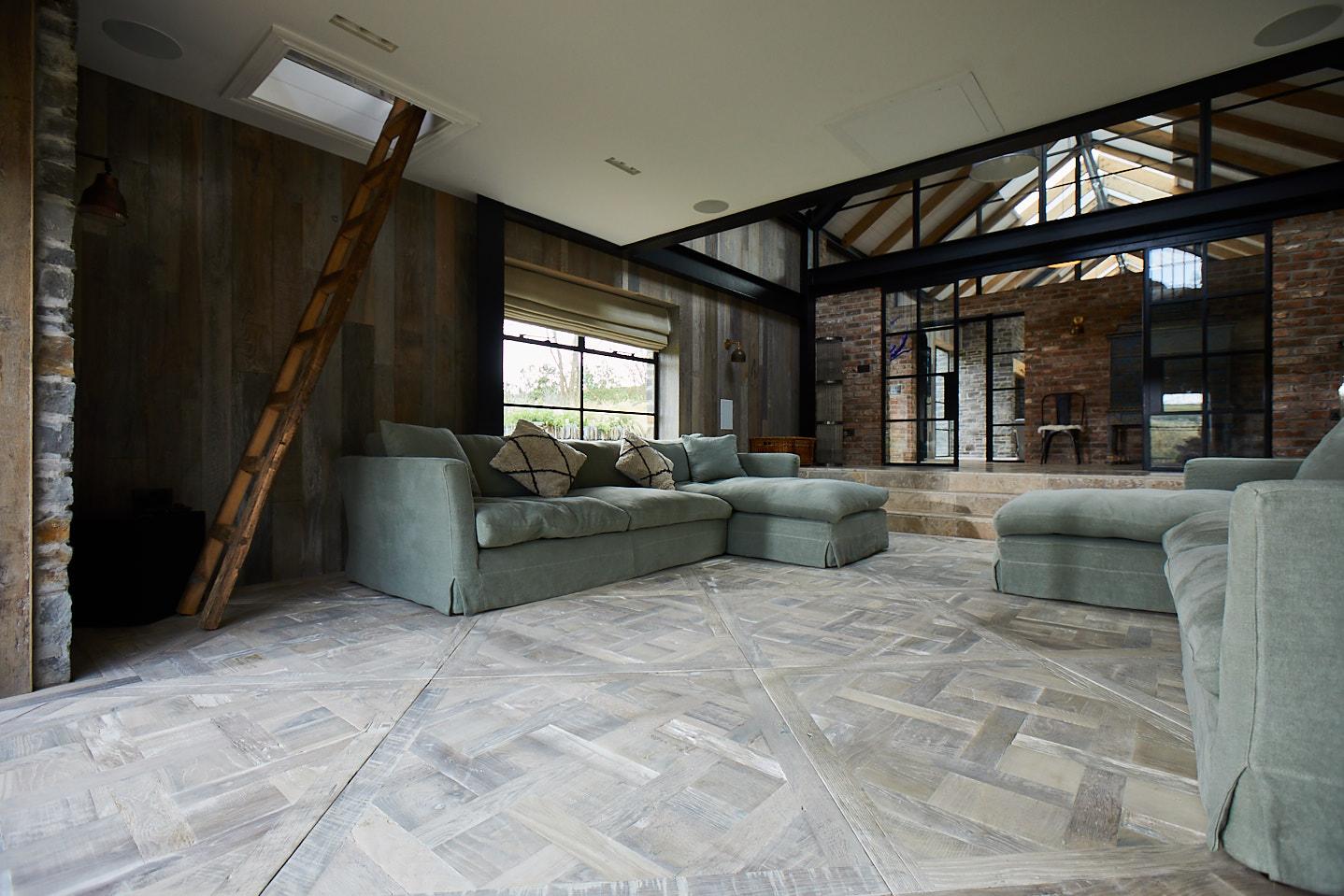 The Main Company Versailles flooring