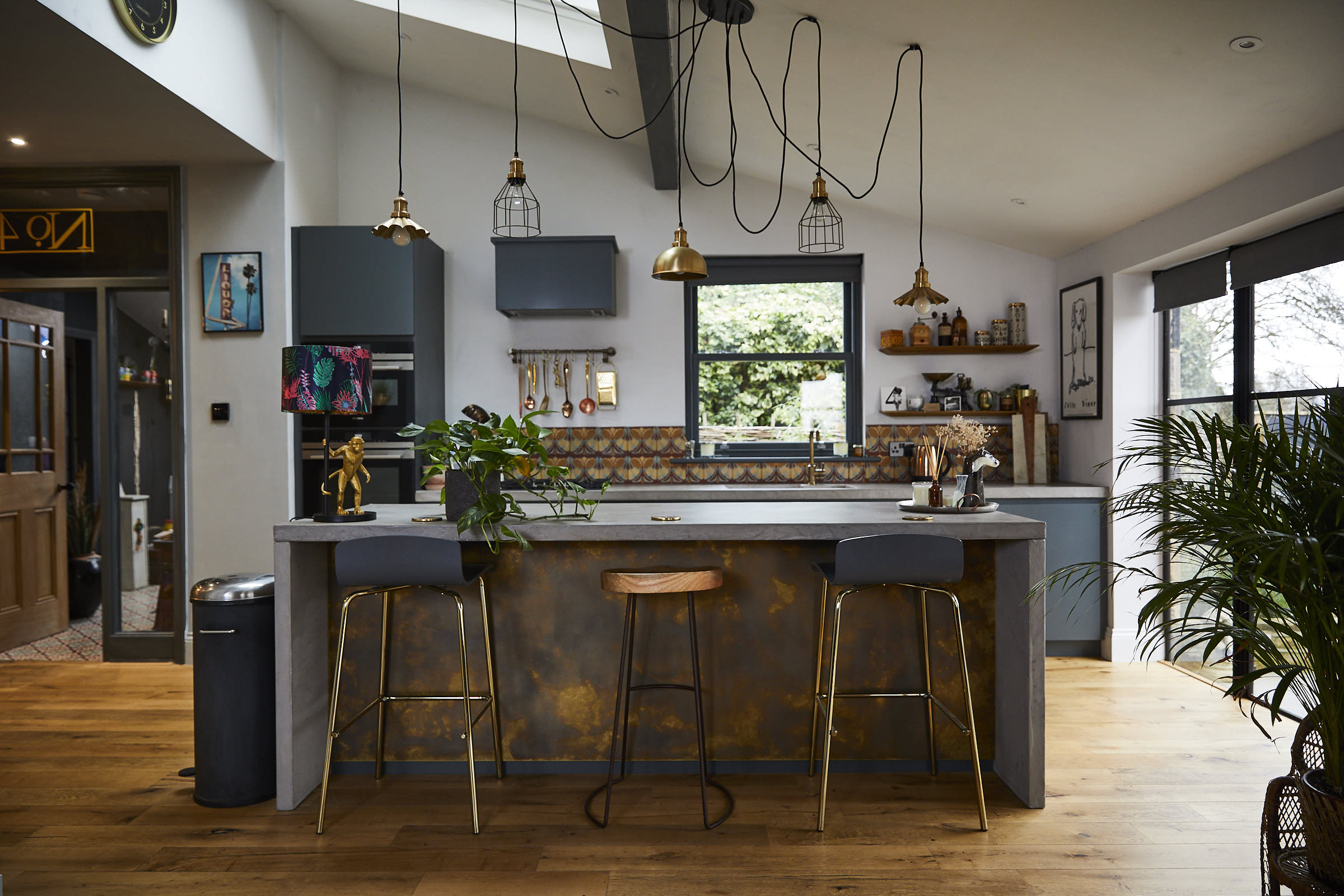 Bespoke Kitchen Project 29 - West Yorkshire | The Main Company