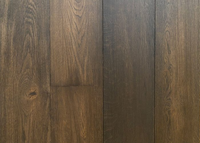 Engineered flooring sample board