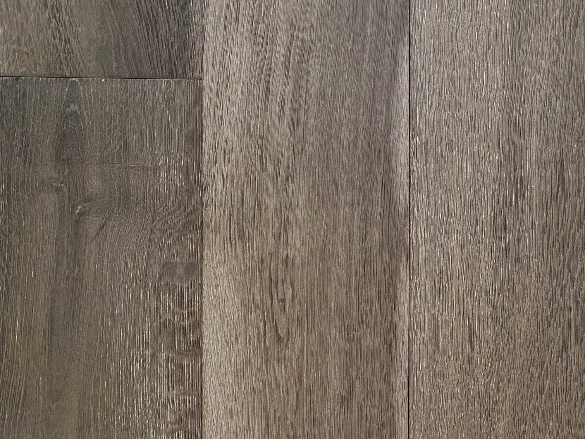 Slate oak engineered flooring