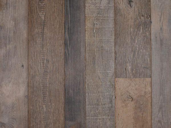 Engineered oak reclaimed floor board