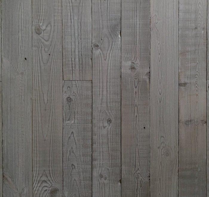 reclaimed mill board cladding sample board