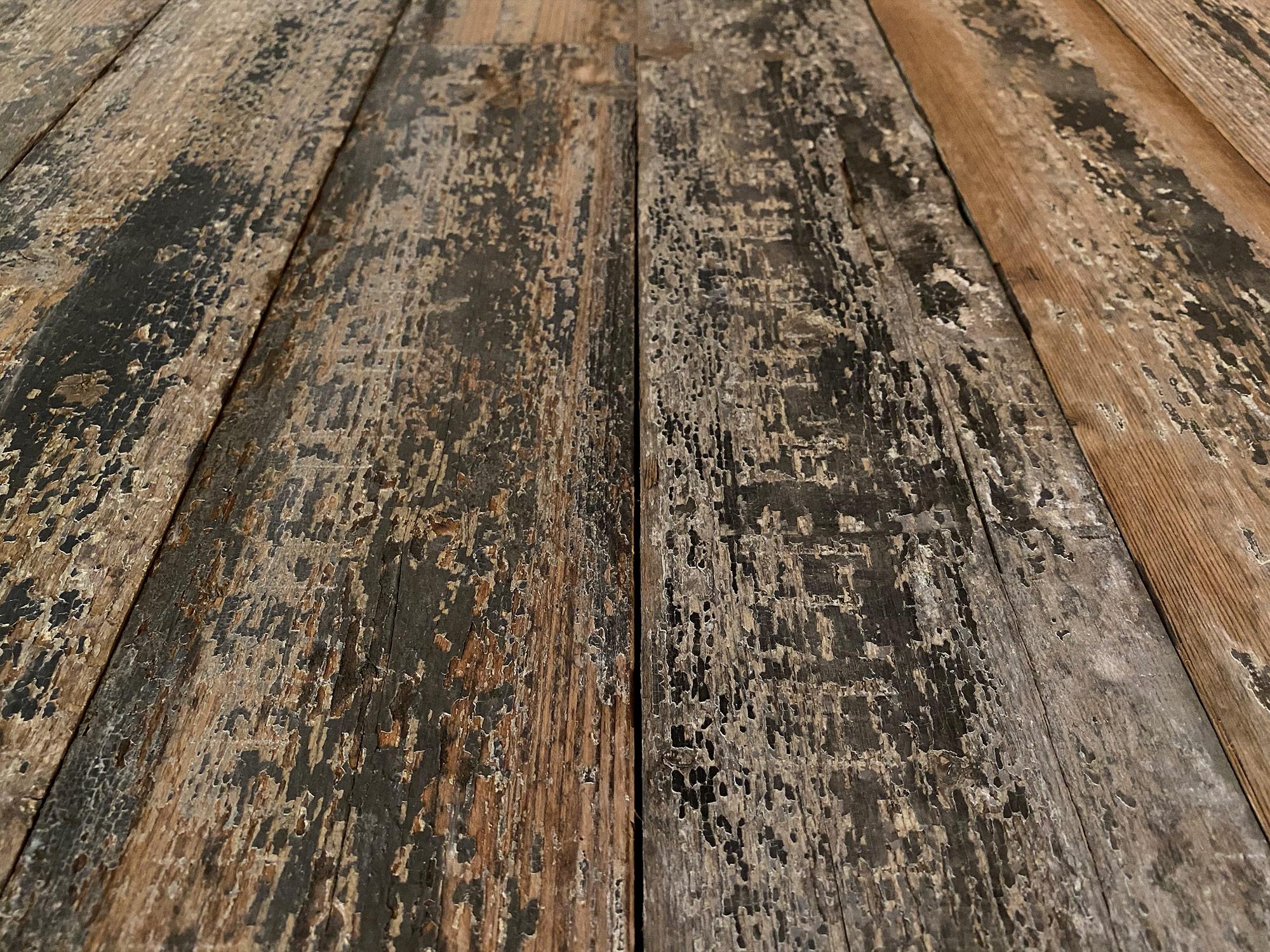 Reclaimed Concrete Grey Boards