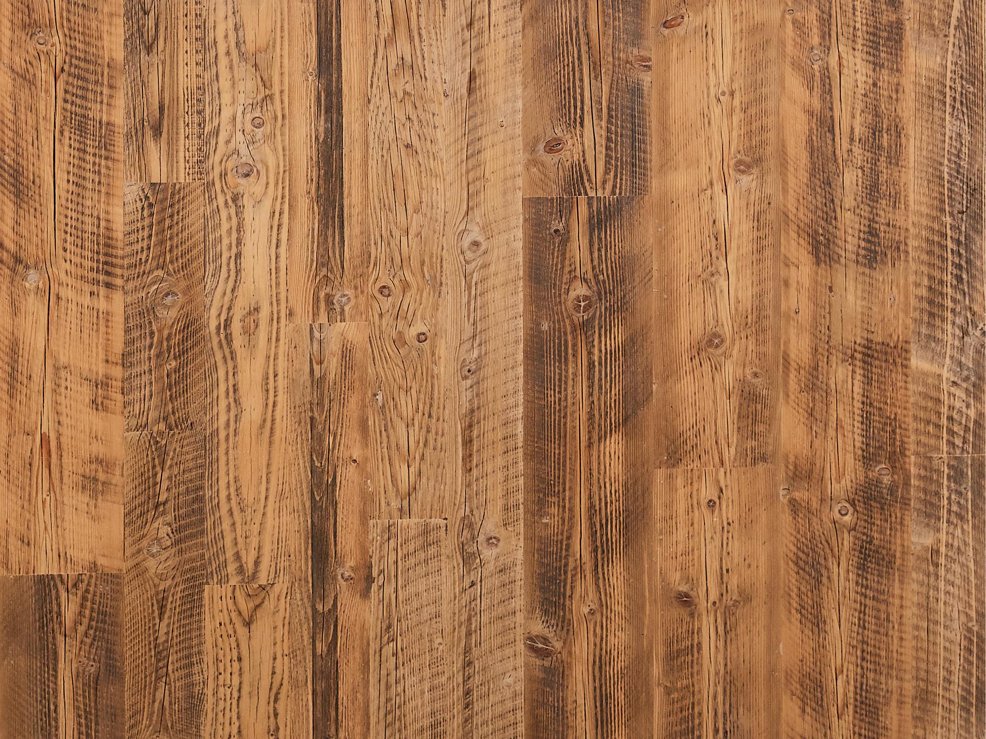 Brown spruce wood sample
