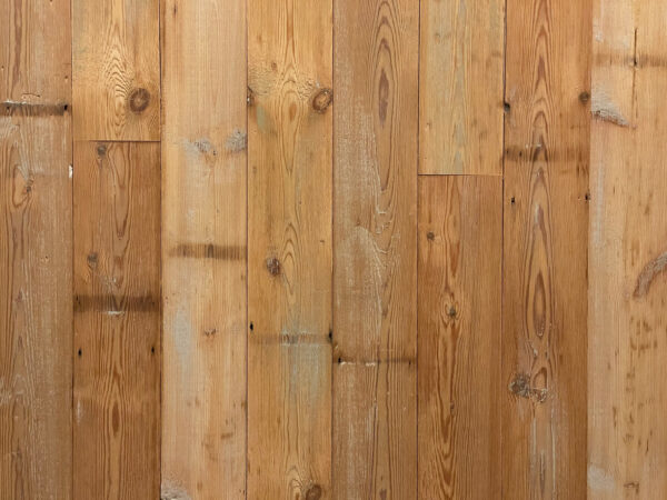 Brushed Teal Reclaimed Cladding