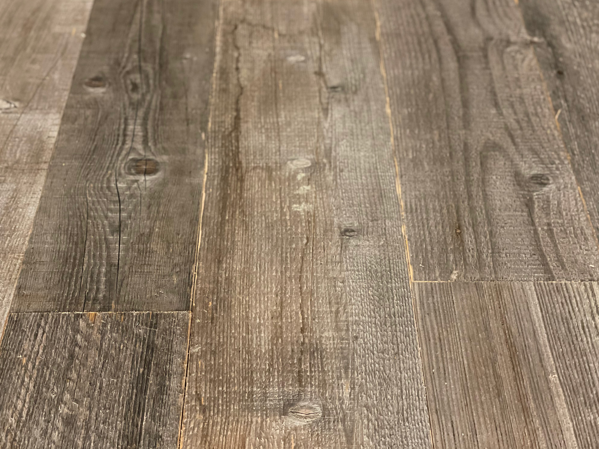 Reclaimed silver cladding
