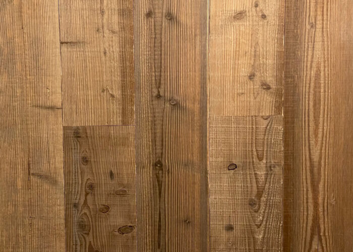 Brown Barn Board Reclaimed Cladding