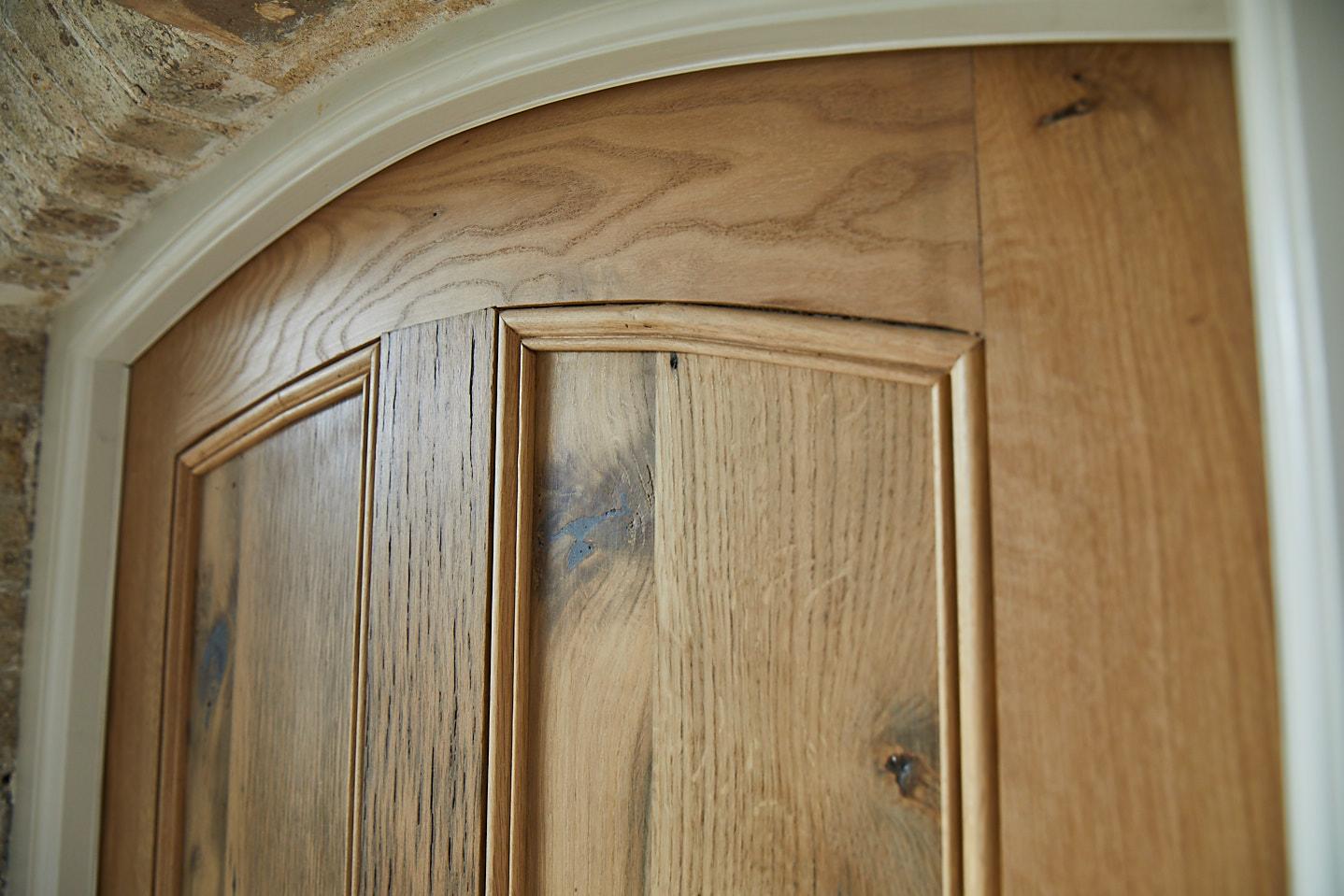 Internal Oak Door Beading