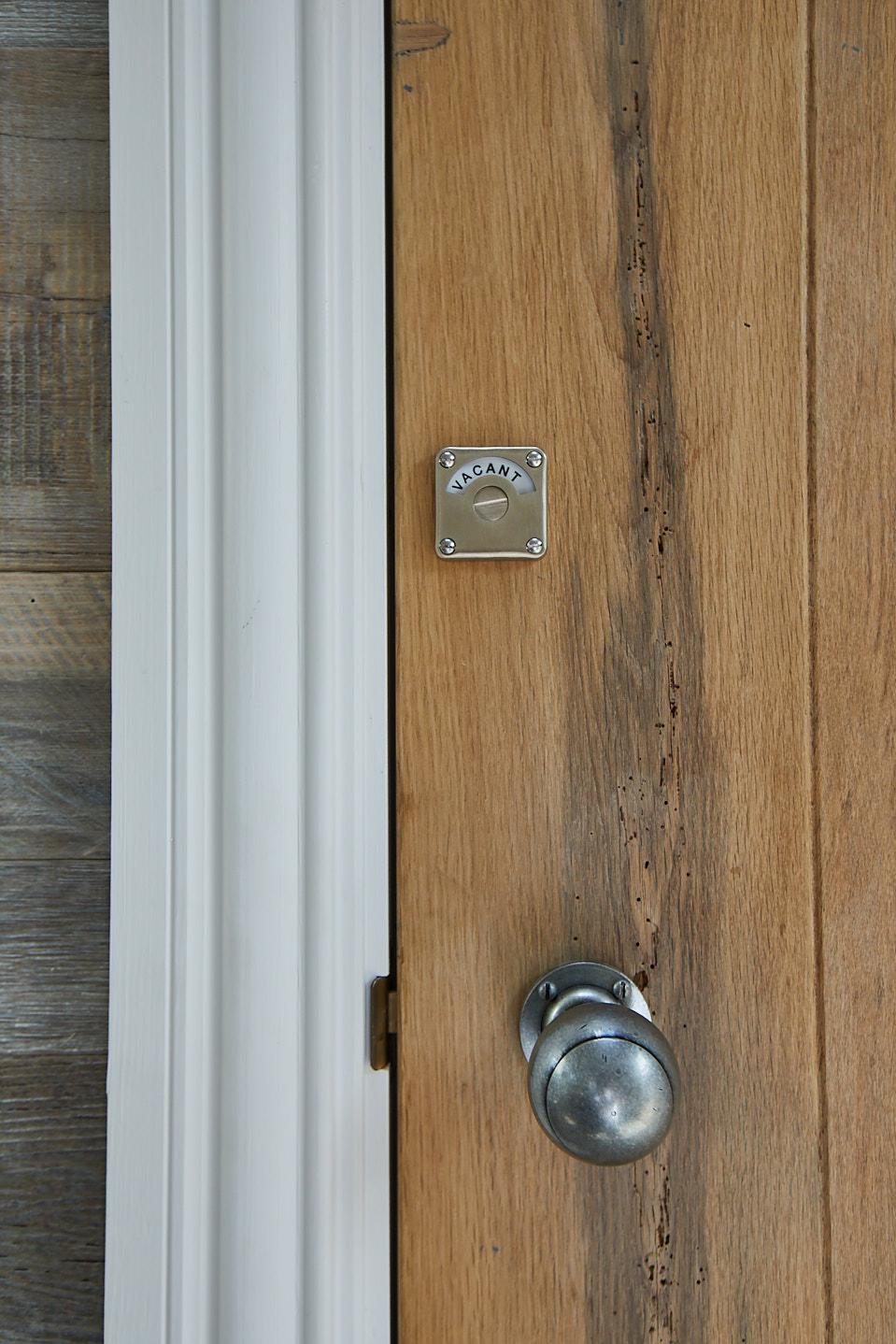 Internal Door Latch