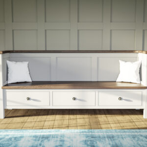 Traditional Settle