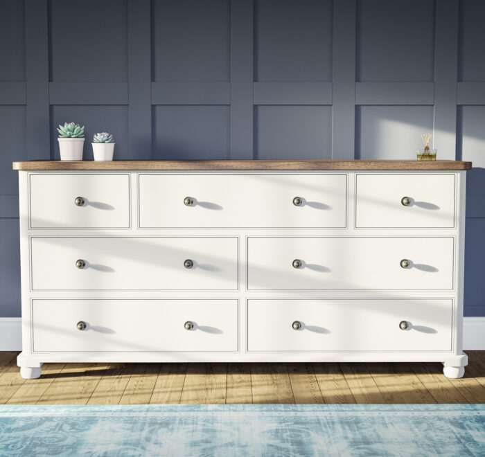 Traditional Drawers