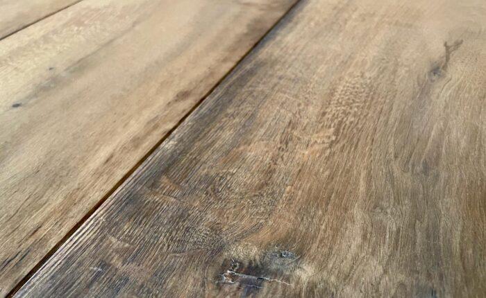 Burnt Oak Flooring