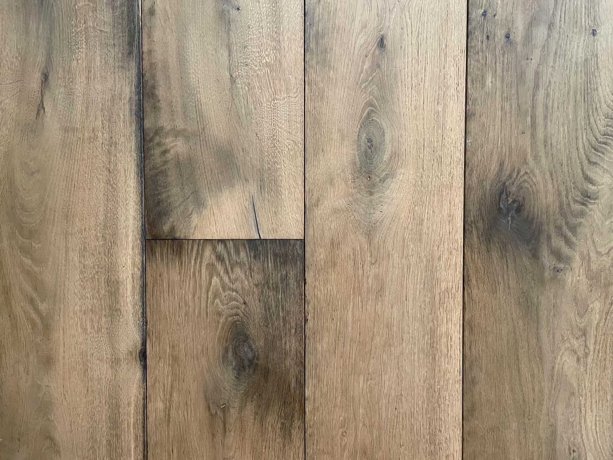 Foundry Oak Engineered Flooring