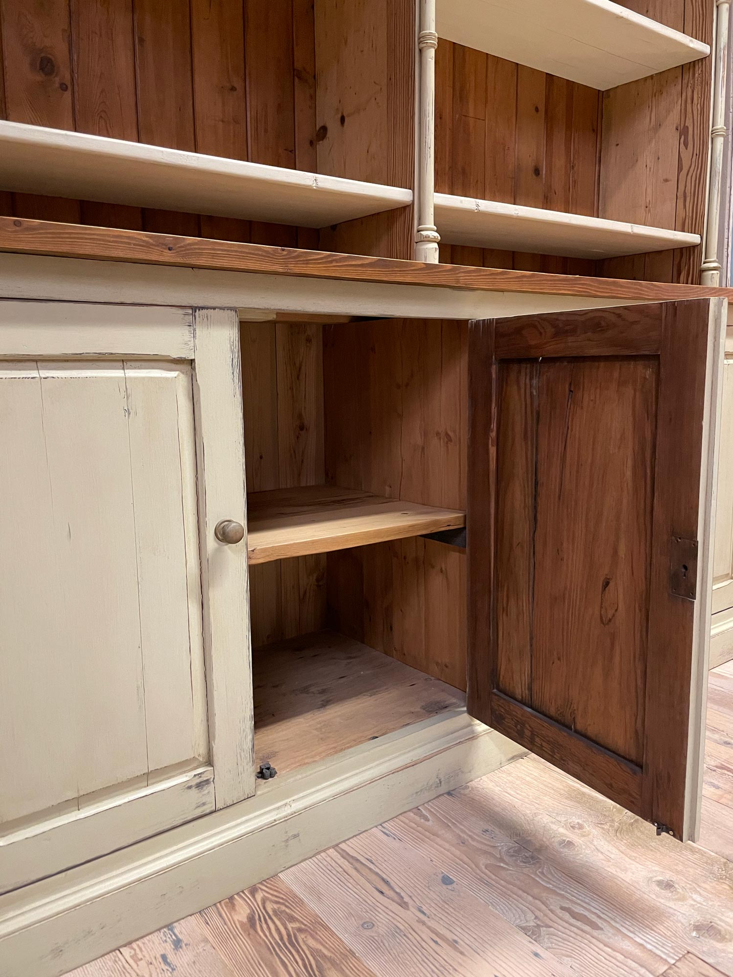 Library Bookcase Storage