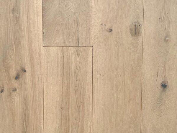 Light foundry oak engineered flooring