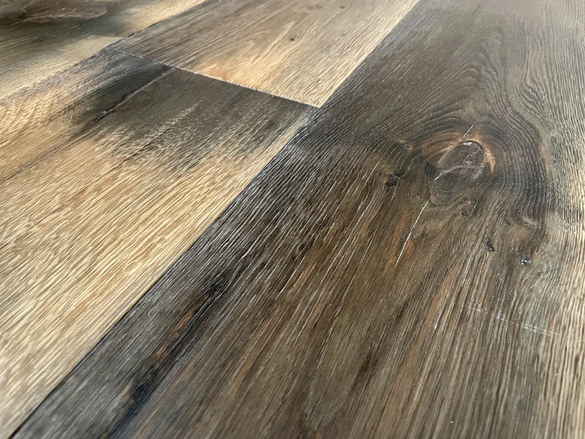 Oak Engineered Floor Boards