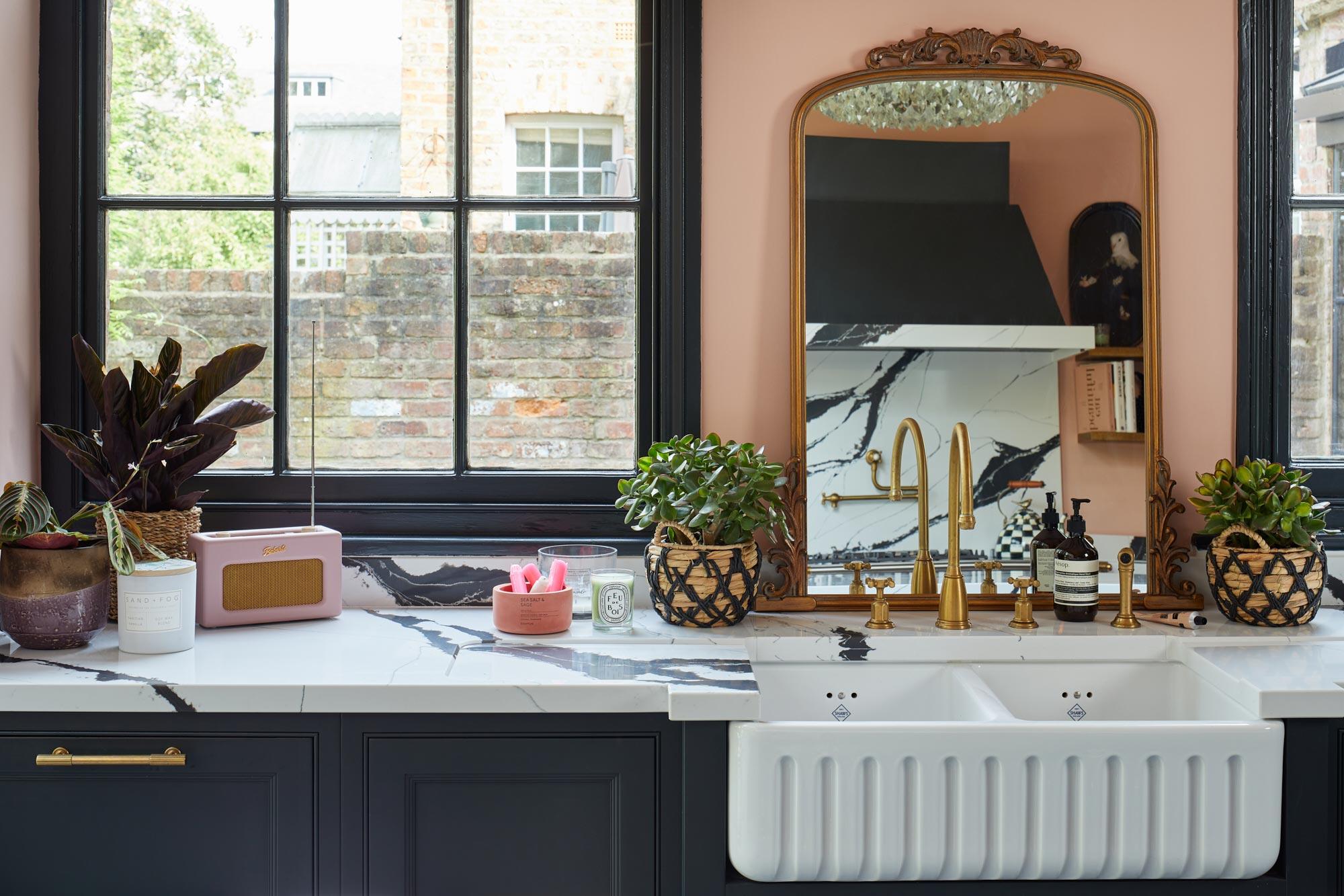 Ribchester Shaws kitchen sink